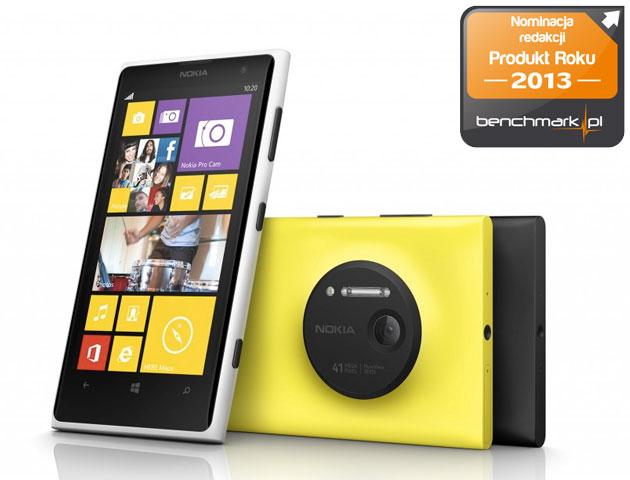 Smartfony - nominacje do plebiscytu Produkt Roku 2013 | zdjęcie 9