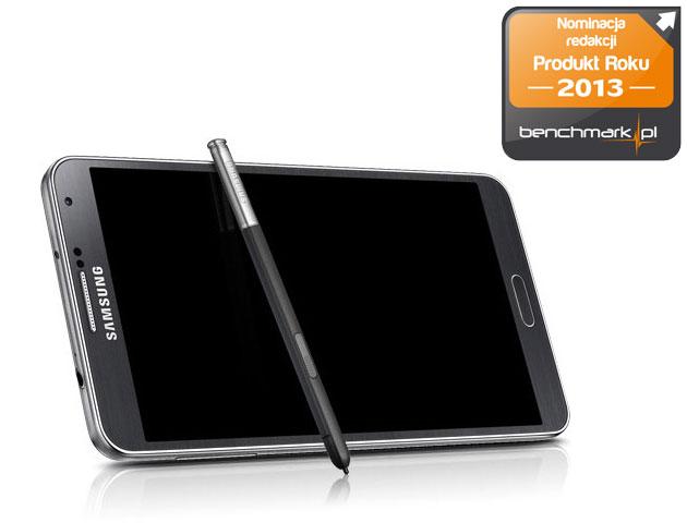 Smartfony - nominacje do plebiscytu Produkt Roku 2013 | zdjęcie 4