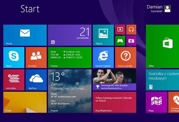 Windows 8.1 - czy ewolucja przyciągnie nowych użytkowników? | zdjęcie 1