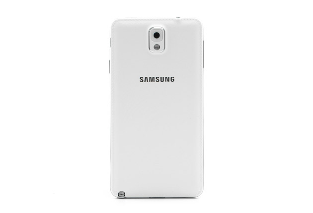 Samsung Galaxy Note 3 – centrum sterowania | zdjęcie 3
