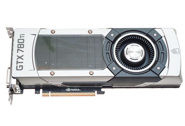 GeForce GTX 780 Ti - pogromca Radeona R9 290X?   zdjęcie 2