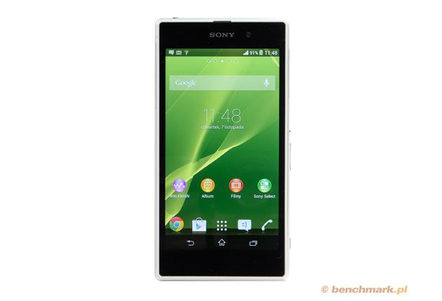 Sony Xperia Z1 - dobry, ale czy godny polecenia? | zdjęcie 5