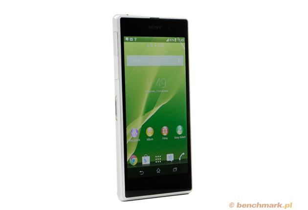Sony Xperia Z1 - dobry, ale czy godny polecenia? | zdjęcie 1