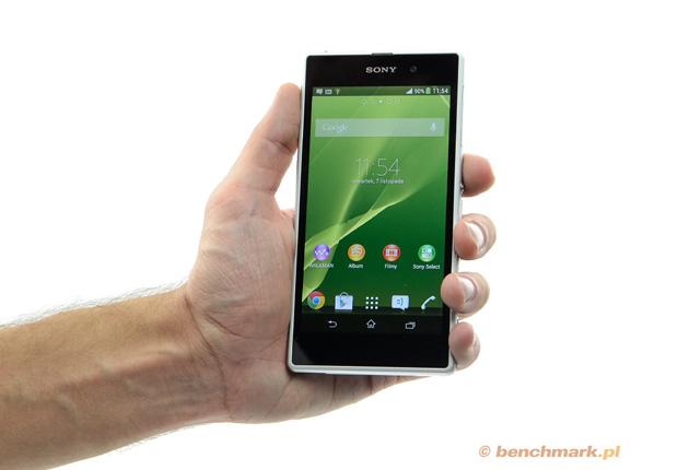 Sony Xperia Z1 - dobry, ale czy godny polecenia? | zdjęcie 4