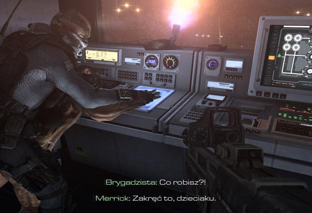 Call of Duty: Ghosts - niekończącej się historii ratowania Ameryki ciąg dalszy | zdjęcie 1