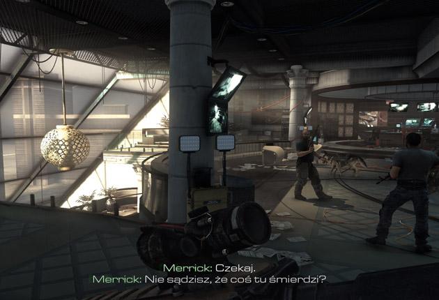 Call of Duty: Ghosts - niekończącej się historii ratowania Ameryki ciąg dalszy | zdjęcie 7
