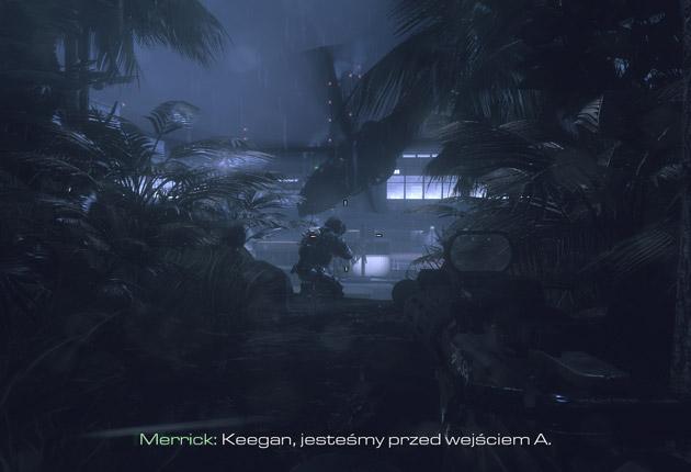 Call of Duty: Ghosts - niekończącej się historii ratowania Ameryki ciąg dalszy | zdjęcie 8
