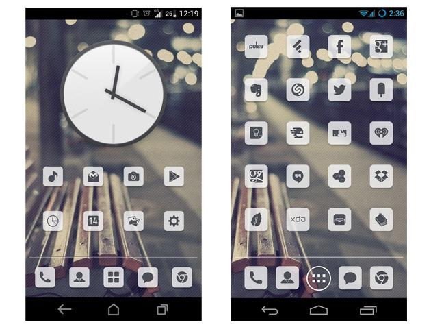 10 darmowych zestawów ikon do Androida, które odmienią Twojego smartfona.   zdjęcie 10
