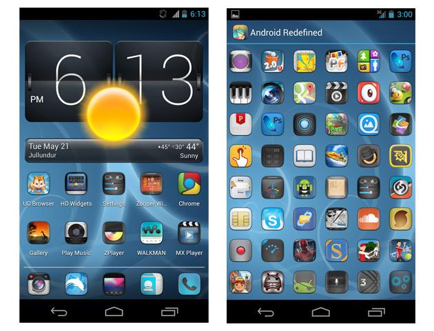 10 darmowych zestawów ikon do Androida, które odmienią Twojego smartfona.   zdjęcie 12