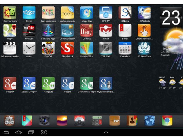 10 darmowych zestawów ikon do Androida, które odmienią Twojego smartfona.   zdjęcie 4