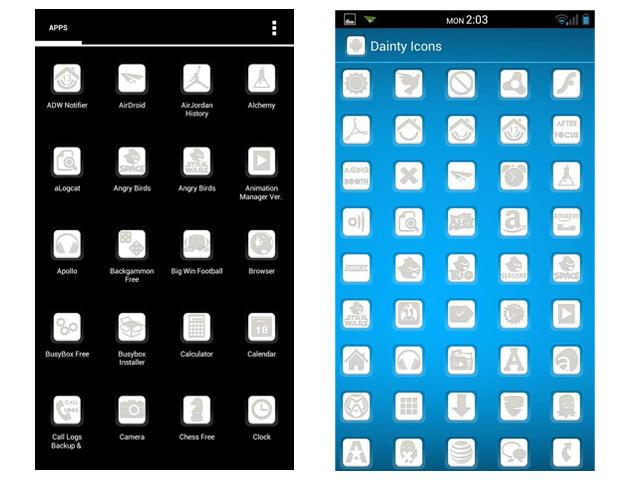10 darmowych zestawów ikon do Androida, które odmienią Twojego smartfona.   zdjęcie 9