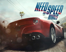 Need for Speed: Rivals - port nowej generacji