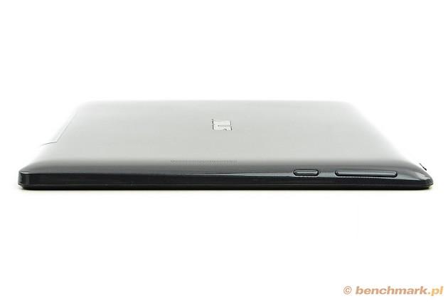 ASUS Transformer Book T100 - ultramobilny notebook i tablet w jednym | zdjęcie 5