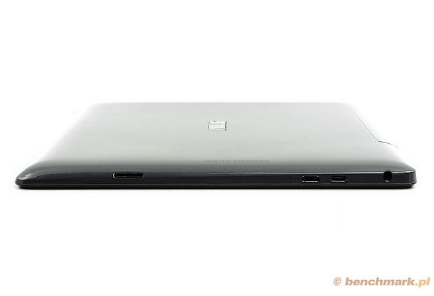 ASUS Transformer Book T100 - ultramobilny notebook i tablet w jednym | zdjęcie 6