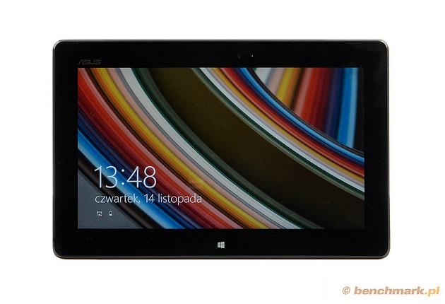 ASUS Transformer Book T100 - ultramobilny notebook i tablet w jednym | zdjęcie 2