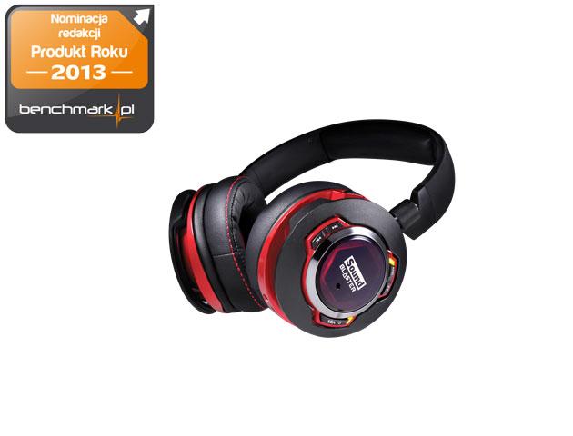 Słuchawki dla graczy - nominacje do plebiscytu Produkt Roku 2013 | zdjęcie 4