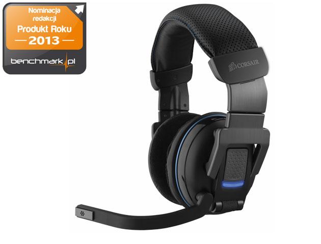 Słuchawki dla graczy - nominacje do plebiscytu Produkt Roku 2013 | zdjęcie 8