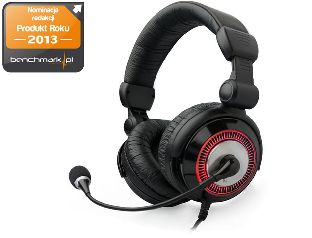 Słuchawki dla graczy - nominacje do plebiscytu Produkt Roku 2013 | zdjęcie 9