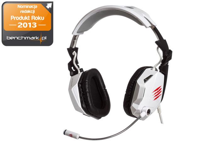 Słuchawki dla graczy - nominacje do plebiscytu Produkt Roku 2013 | zdjęcie 11