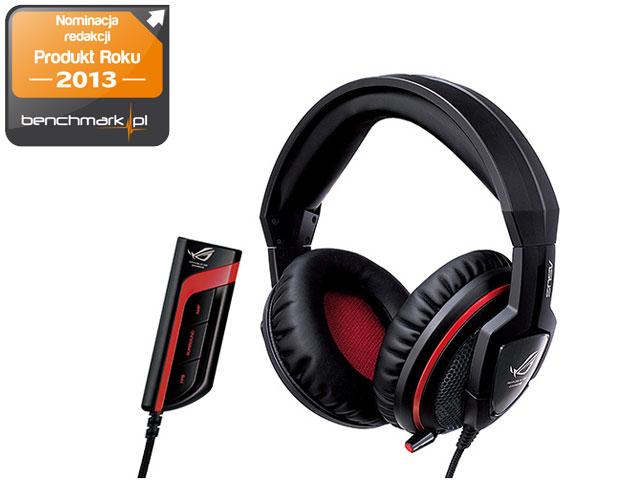 Słuchawki dla graczy - nominacje do plebiscytu Produkt Roku 2013 | zdjęcie 3
