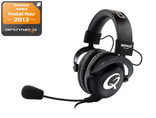 Słuchawki dla graczy - nominacje do plebiscytu Produkt Roku 2013 | zdjęcie 7