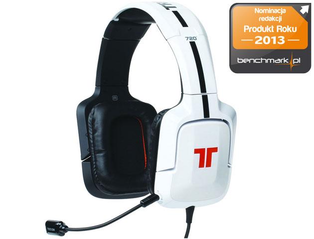 Słuchawki dla graczy - nominacje do plebiscytu Produkt Roku 2013 | zdjęcie 2