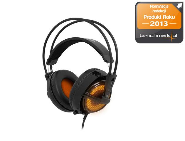 Słuchawki dla graczy - nominacje do plebiscytu Produkt Roku 2013 | zdjęcie 6