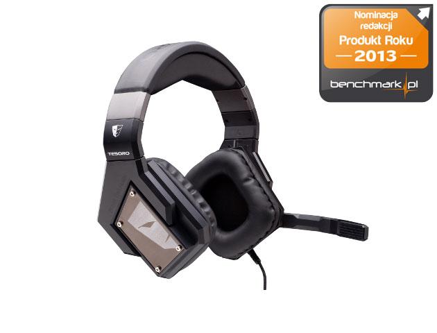 Słuchawki dla graczy - nominacje do plebiscytu Produkt Roku 2013 | zdjęcie 12