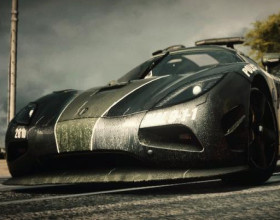 Dziś premiera gry Need For Speed: Rivals