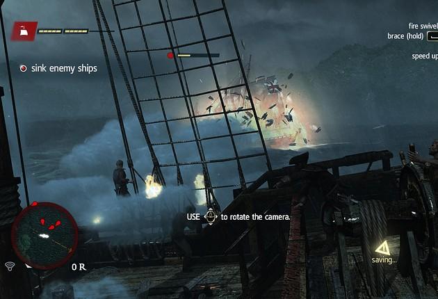 Assassin's Creed IV: Black Flag - wesoły jest żywot pirata! | zdjęcie 3