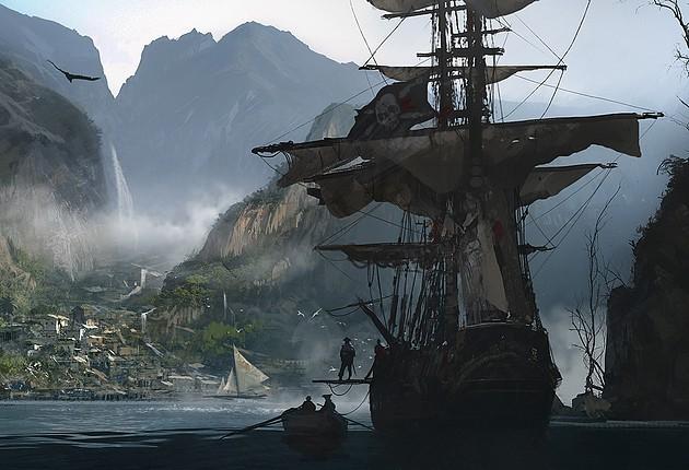 Assassin's Creed IV: Black Flag - wesoły jest żywot pirata! | zdjęcie 7