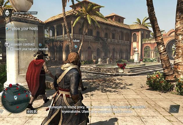 Assassin's Creed IV: Black Flag - wesoły jest żywot pirata! | zdjęcie 2