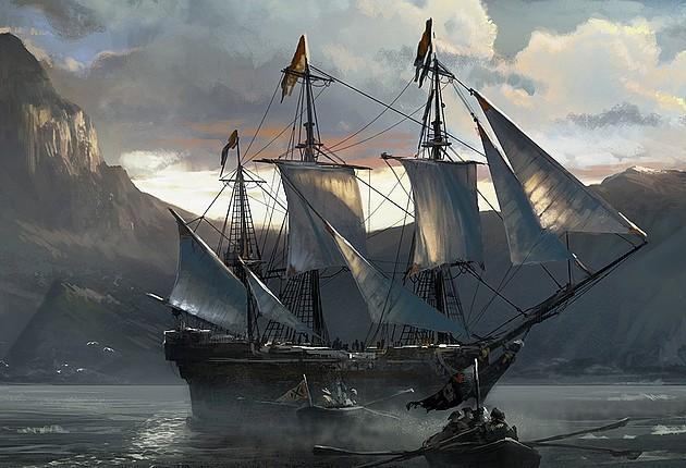 Assassin's Creed IV: Black Flag - wesoły jest żywot pirata! | zdjęcie 1