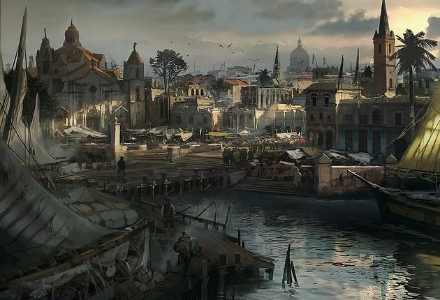 Assassin's Creed IV: Black Flag - wesoły jest żywot pirata! | zdjęcie 5