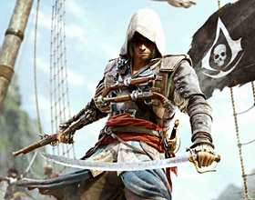 Assassin's Creed IV: Black Flag - wesoły jest żywot pirata!