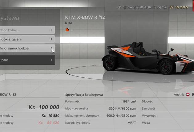 Gran Turismo 6 – wracamy na tor! | zdjęcie 4