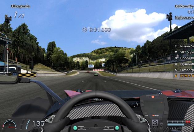 Gran Turismo 6 – wracamy na tor! | zdjęcie 7