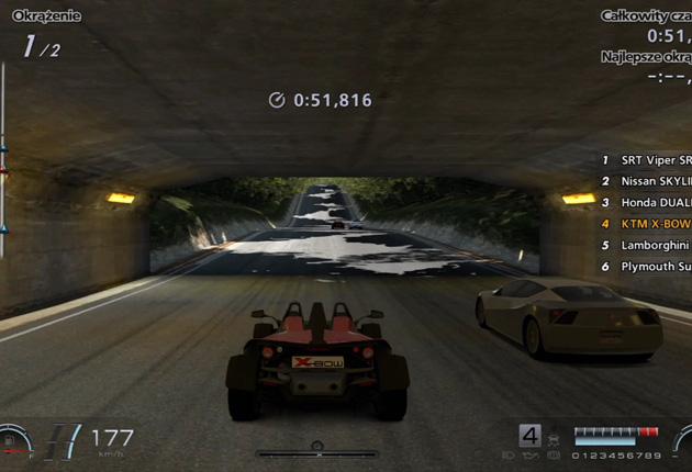 Gran Turismo 6 – wracamy na tor! | zdjęcie 6
