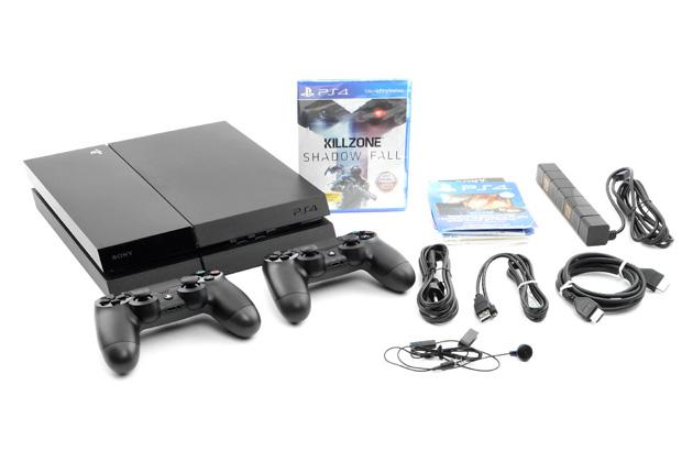 PlayStation 4 – (nie)całkiem nowa generacja  | zdjęcie 1