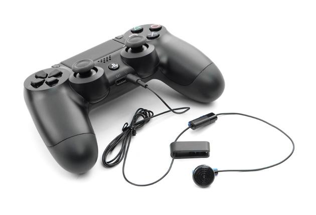 PlayStation 4 – (nie)całkiem nowa generacja  | zdjęcie 4