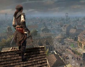 Premierowy zwiastun Assassin's Creed: Liberation HD