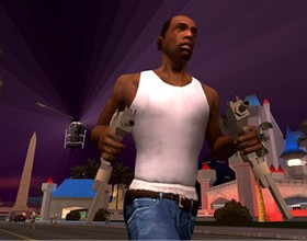 GTA: San Andreas debiutuje w wersji dla Windows Phone