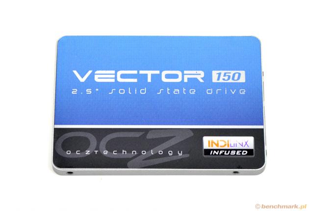 OCZ Vector 150240 GB – nowy, lepszy Vector? | zdjęcie 1