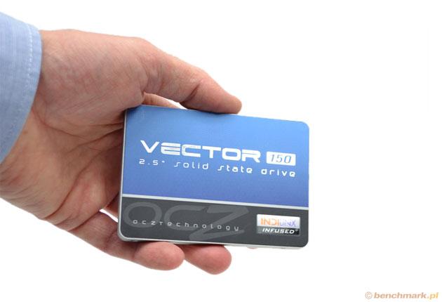 OCZ Vector 150240 GB – nowy, lepszy Vector? | zdjęcie 3