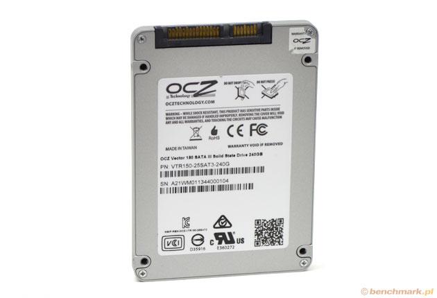 OCZ Vector 150240 GB – nowy, lepszy Vector? | zdjęcie 2