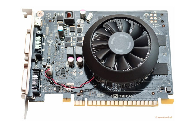 Premiera GeForce GTX 750 i GeForce GTX 750 Ti | zdjęcie 2