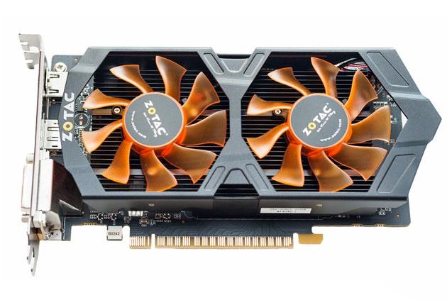 Premiera GeForce GTX 750 i GeForce GTX 750 Ti | zdjęcie 1