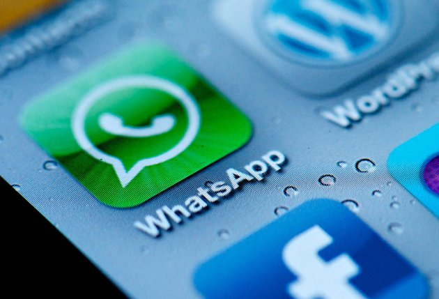 O co w tym WhatsApp chodzi? | zdjęcie 1