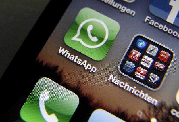 O co w tym WhatsApp chodzi? | zdjęcie 2
