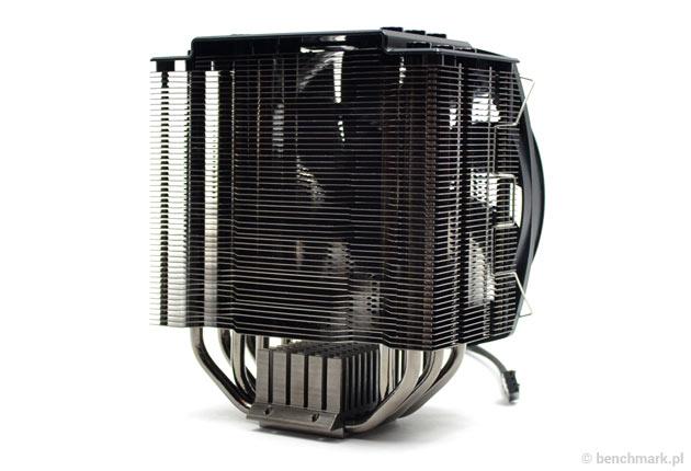 Dwa solidne chłodzenia procesora od be quiet! | zdjęcie 8